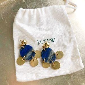 J. Crew Statement Earrings ✨